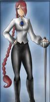 Royal Consort Labana Helconia