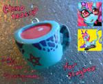 My Little Teacup - Cteno