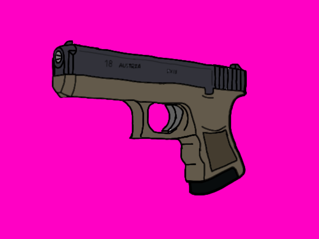 Glock 18 кс го где прописать ip для сервера ксго