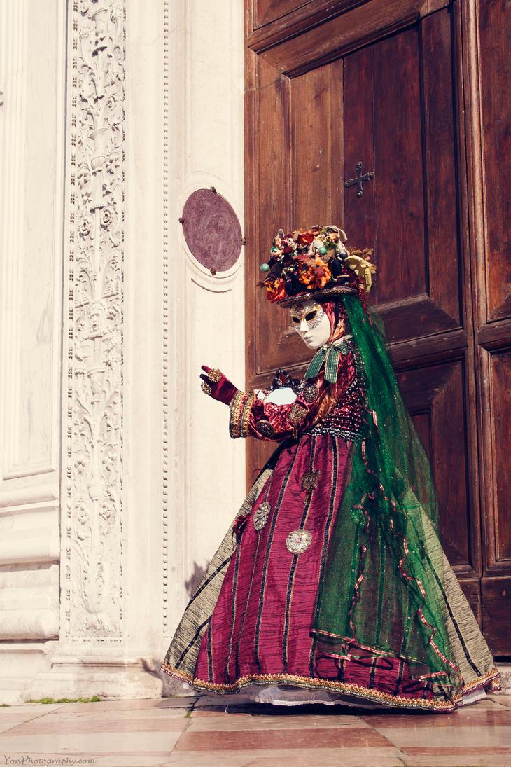 Venice II by MaryMODIFIED