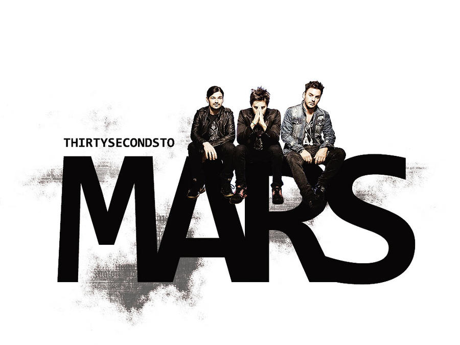 Mars by Cufla
