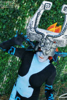Imp Midna by CosplayCousins