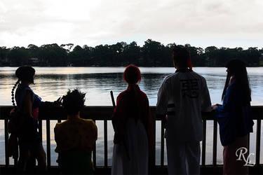 Rurouni Kenshin by CosplayCousins