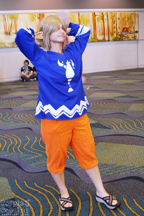 Megacon 2011 56 by CosplayCousins