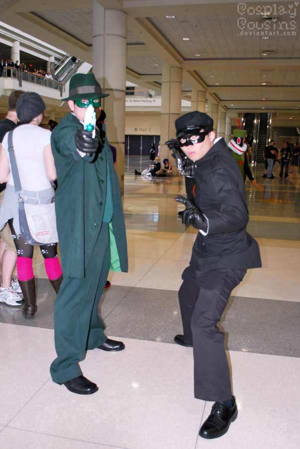 Megacon 2011 60 by CosplayCousins