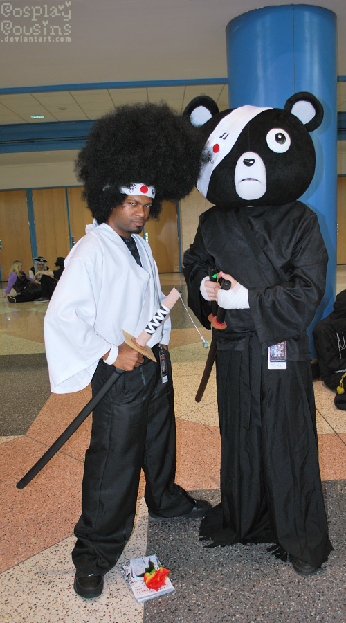 Metrocon 2011 62 by CosplayCousins