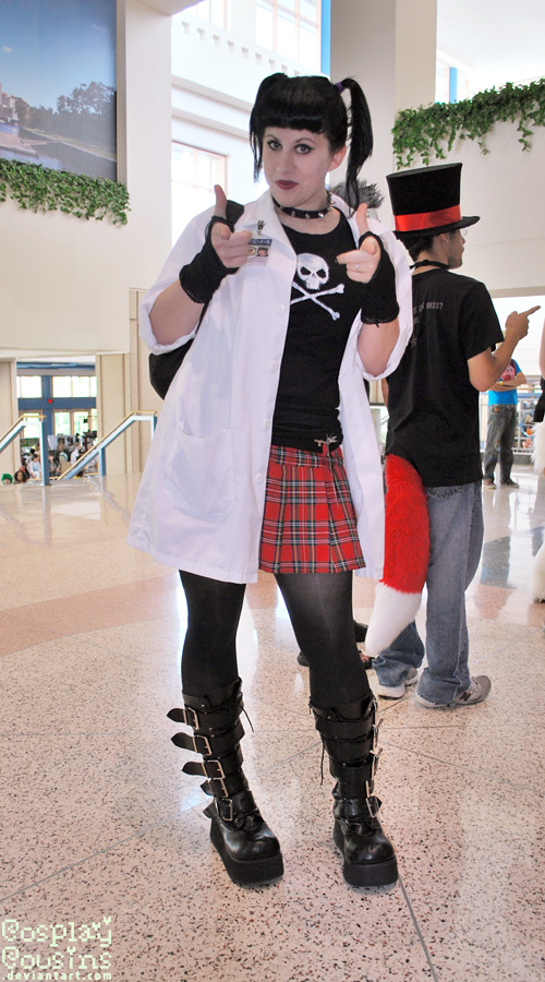 Metrocon 2011 81 by CosplayCousins