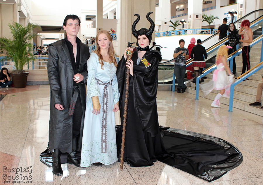 Metrocon 2014 14 by CosplayCousins
