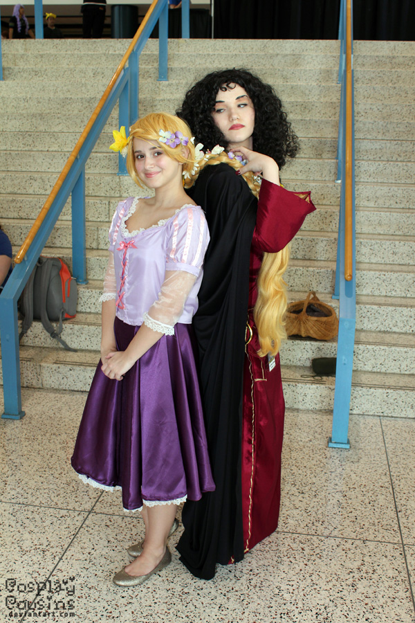 Metrocon 2014 15 by CosplayCousins
