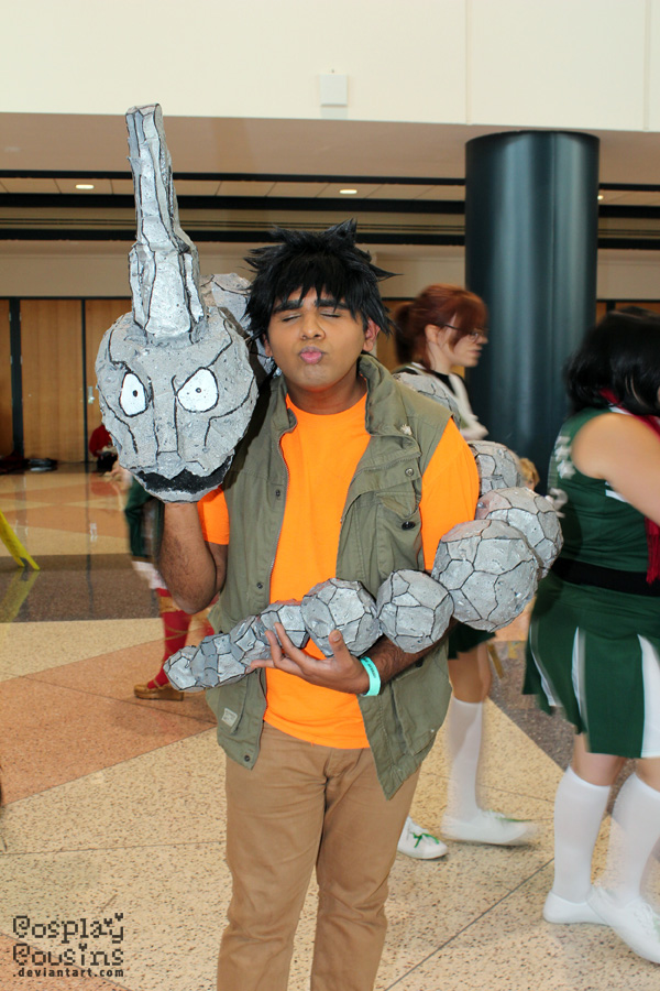 Metrocon 2014 17 by CosplayCousins