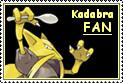 -KADABRA- Stamp: 1