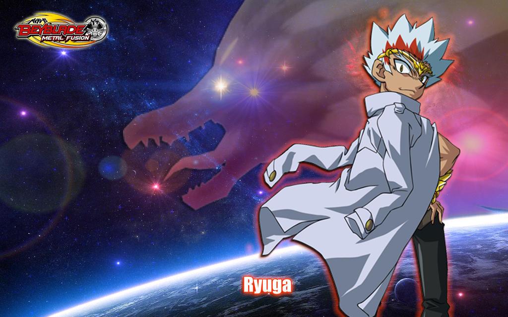 BB: FREE Ryuga + L-Drago Wallpaper by Drag0n-Mistr3ss on ...