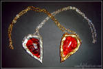 Devil May Cry amulets
