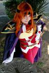 Beautiful Sorceress Lina