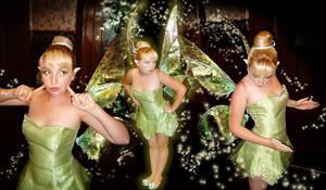 I believe in fairies, do you?