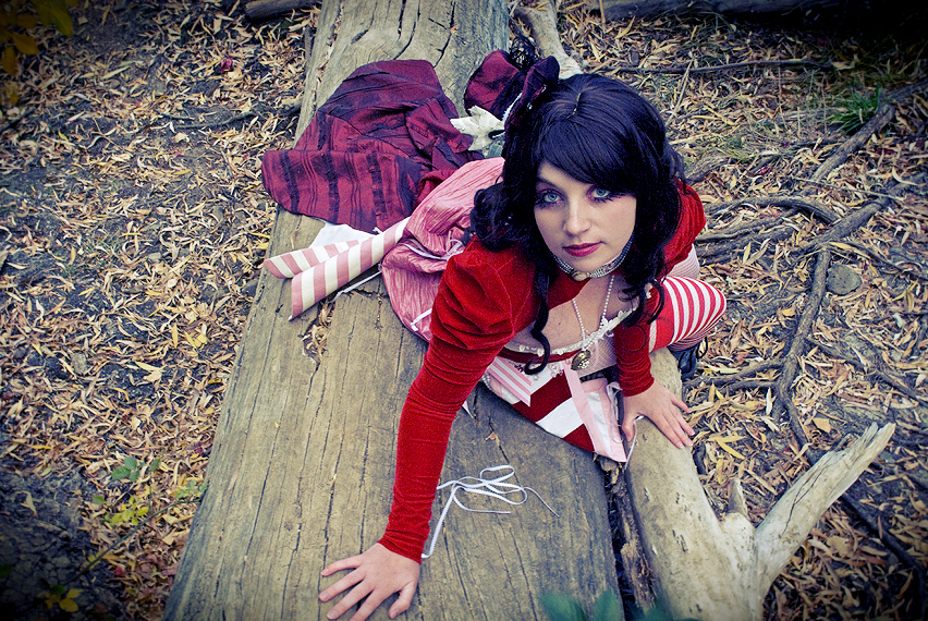 Wayward Victorian Girl :: 2 by WindoftheStars