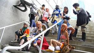 Final Fantasy XIII by WindoftheStars