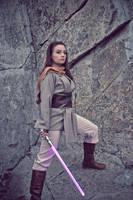 Jedi by WindoftheStars