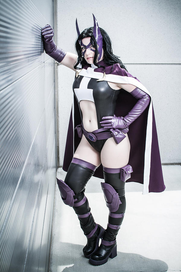 Huntress II by WindoftheStars
