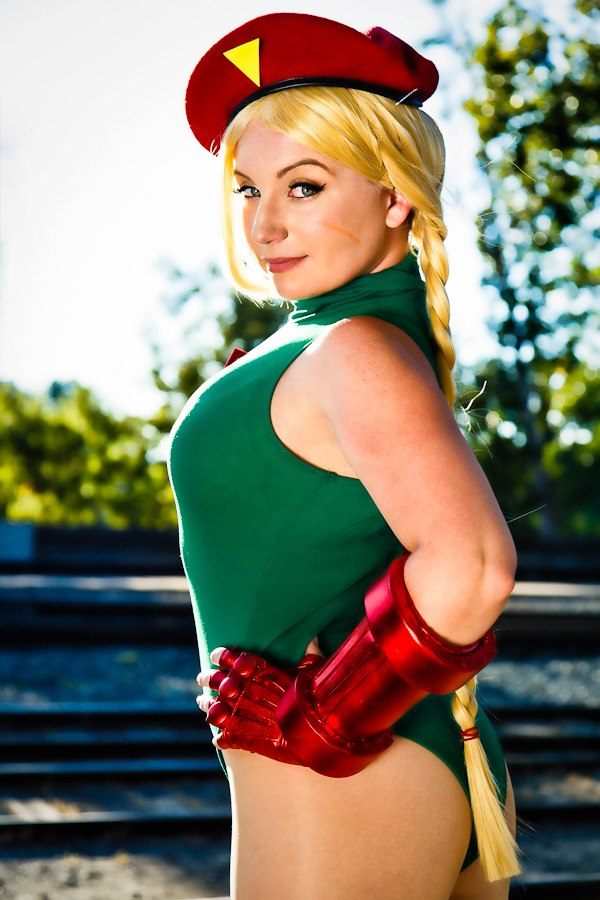 Street Fighter: Cammy White by WindoftheStars