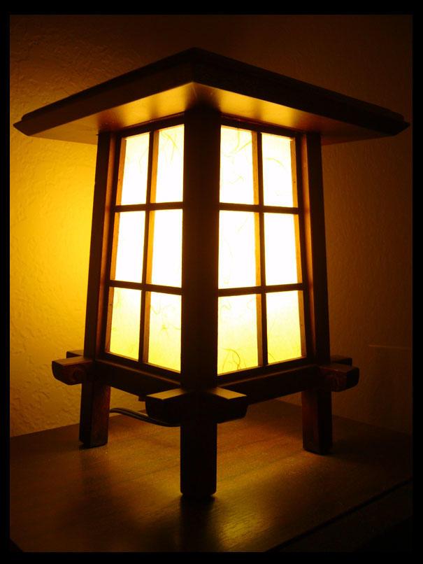 Asian Lamp By WindoftheStars ...