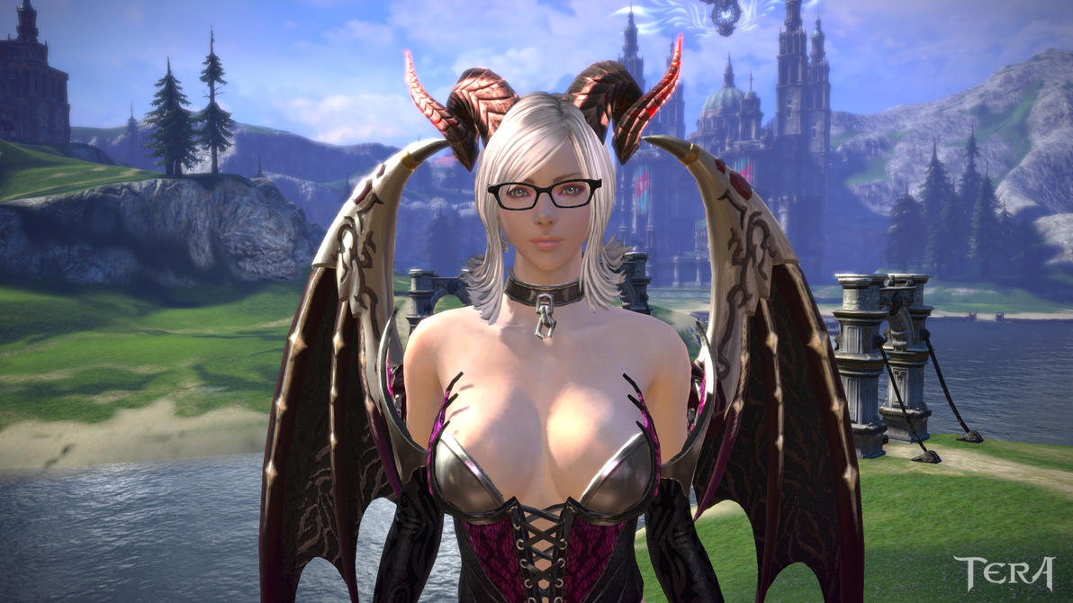 Mmorpg games tera online reviews