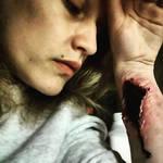 Fake cut