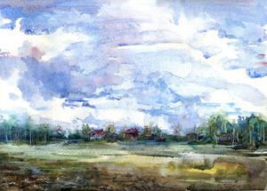 Northern landscape
