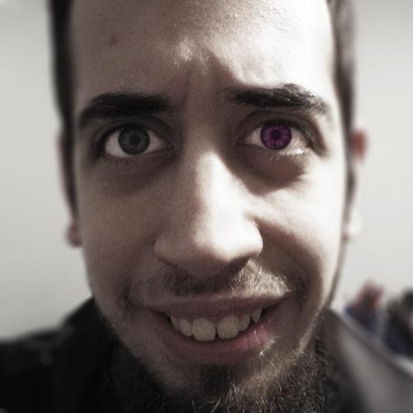 wizfrikiman's Profile Picture