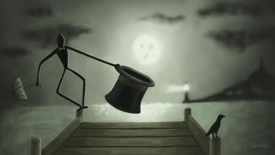 Luna Obscura v2 by wizfrikiman