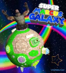 Super Marcus Galaxy