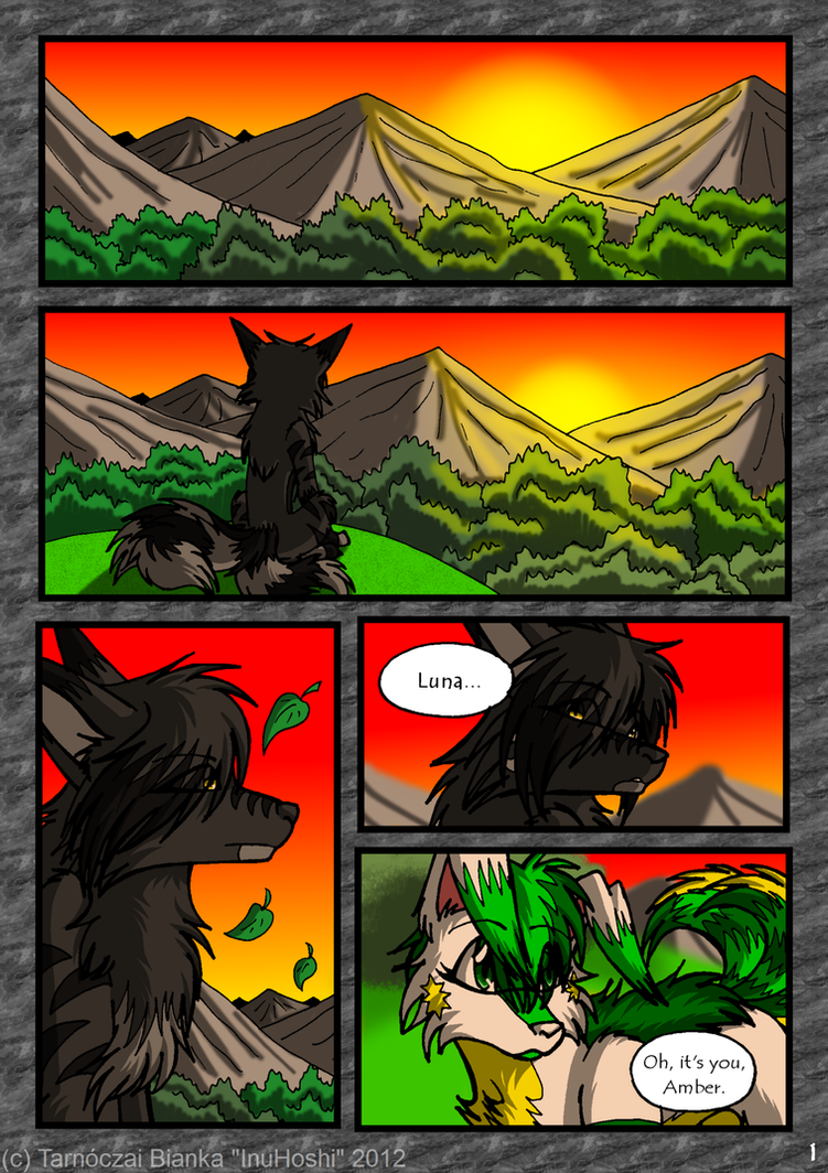 InuKami ch 05 page 01 by InuHoshi