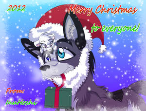 Merry Christmas! - 2012