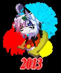 Happy New Year! - 2012-2013