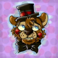 .:Toy Freddy:. by JuliArt15