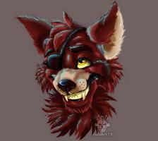 .:Foxy Fur:. by JuliArt15