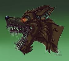 .:Twisted Foxy:. by JuliArt15