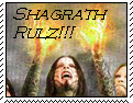 Shagrath rules stamp by Dragon-Stigmata