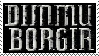 Dimmu Borgir Stamp by Dragon-Stigmata