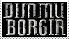 Dimmu Borgir Stamp by Dragon-Stigmata