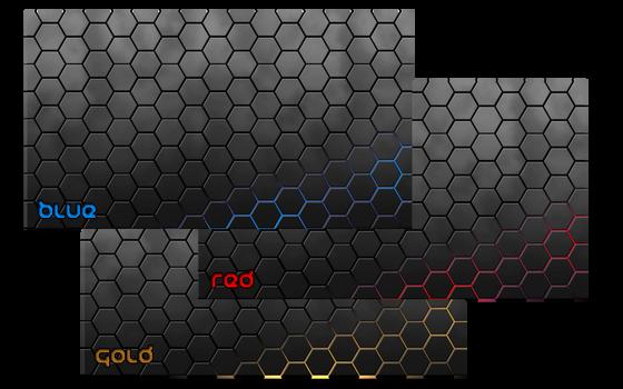 DreamScene Wallpaper (3 different colors)