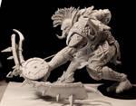 Warcraft, Troll Hunter