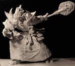 Warcraft, Troll Priest