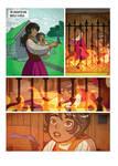 The Magic Fire #5