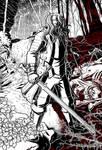Katanas e Trenchcoats - Archon 1