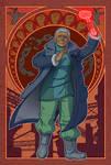 Legacy:Worldfall - Hero of the People