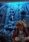 Flotsam RPG - Junk heap