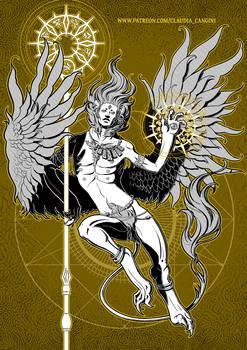 Stranger Gods - The Revealer of Truths