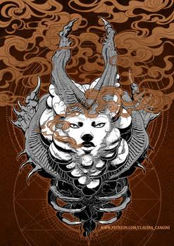Stranger Gods - The Weaver of Dreams