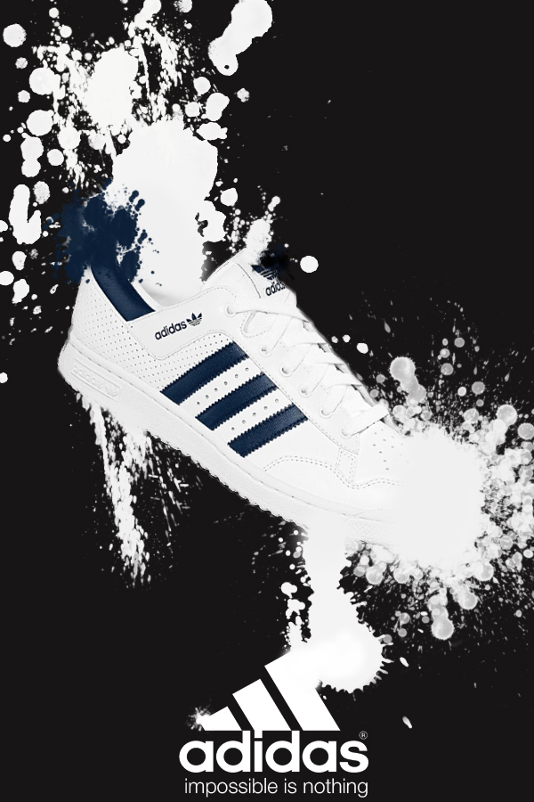 adidas original advert poster - photo #45